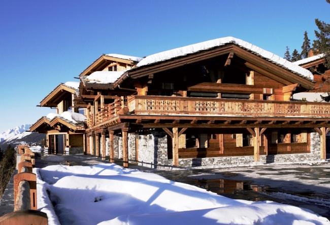 Топ-10 прекрасных зимних бассейнов 4