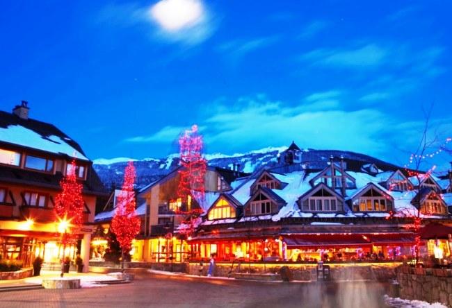 Топ-10 самых дорогих мест отдыха в мире 1