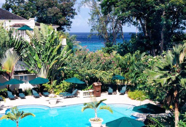 Топ-10 самых дорогих мест отдыха в мире 10