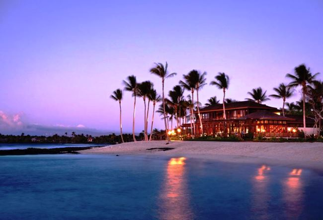 Топ-10 самых дорогих мест отдыха в мире 2