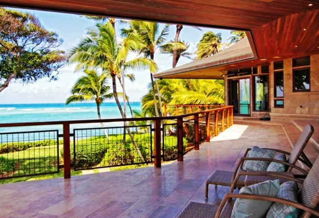 Топ-10 самых дорогих мест отдыха в мире 6