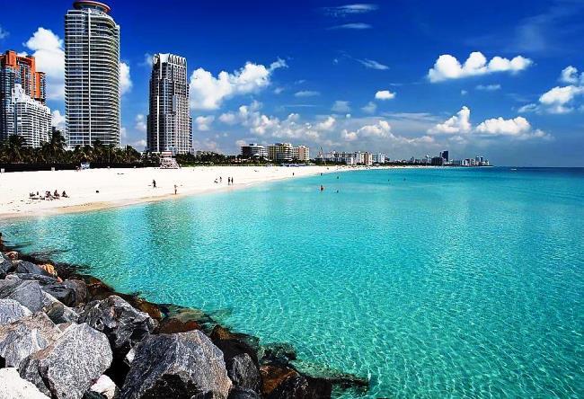 Топ-10 самых дорогих мест отдыха в мире 8