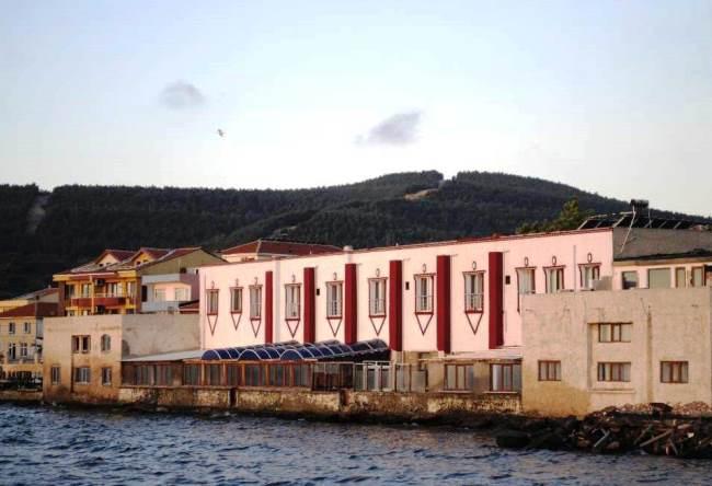 Топ 10 самых необычных отелей Турции 4