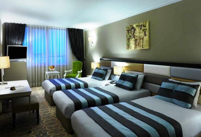 Топ 10 самых необычных отелей Турции 8