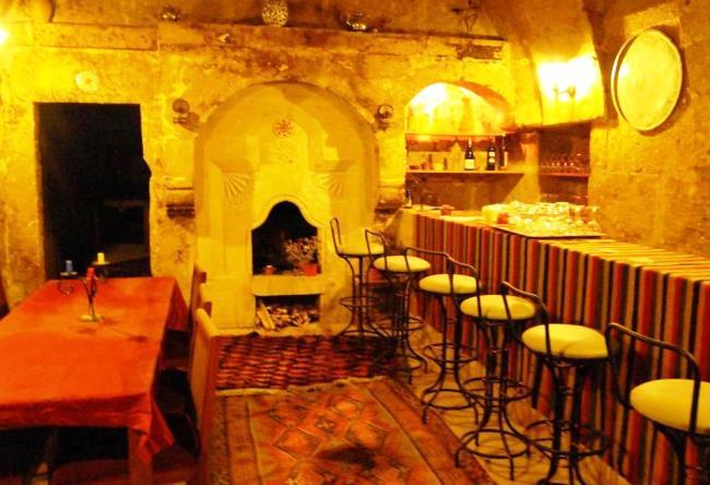 Топ 10 самых необычных отелей Турции 9