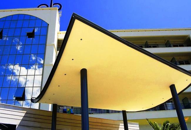 Топ-10 бюджетных отелей для семейного отдыха 5