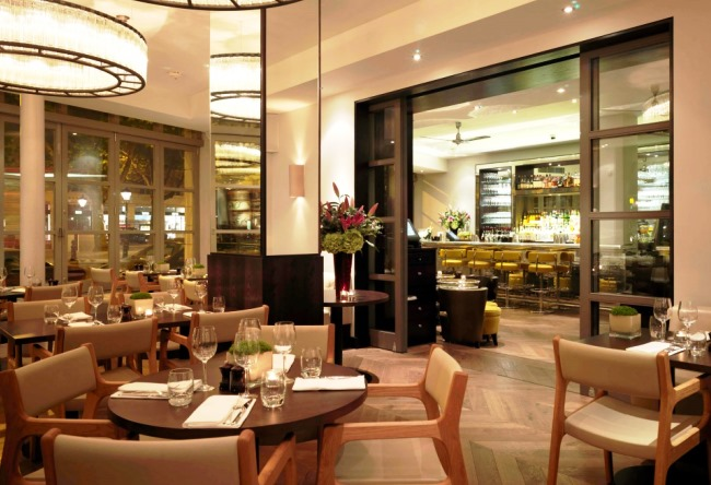 Топ-10 лучших бутик-отелей Лондона 4
