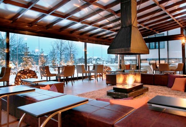 Топ-10 самых лучших отелей в Болгарии 1