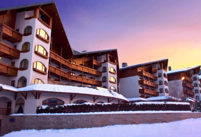 Топ-10 самых лучших отелей в Болгарии 10
