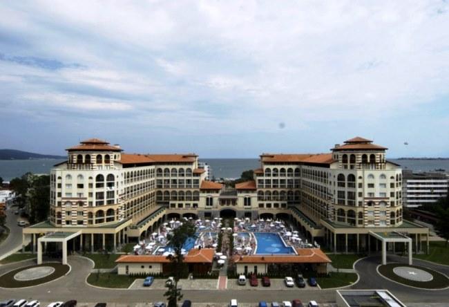 Топ-10 самых лучших отелей в Болгарии 4