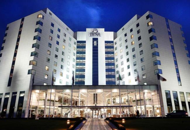 Топ-10 самых лучших отелей в Болгарии 6