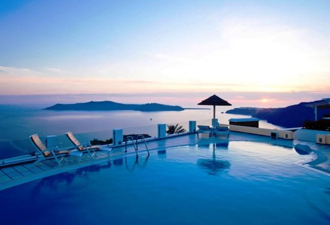 Топ-10 лучших термальных курортов Европы 8