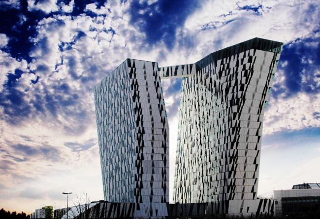 Топ-10 бюджетных отелей Копенгагена 10