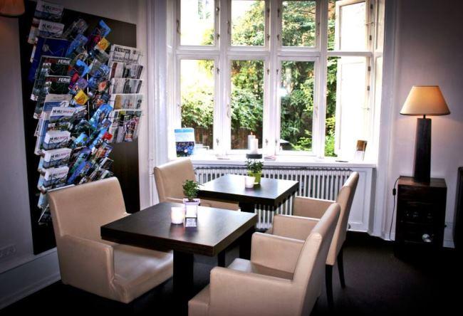 Топ-10 бюджетных отелей Копенгагена 2