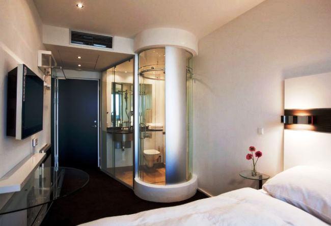 Топ-10 бюджетных отелей Копенгагена 3