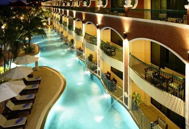 Топ-10 бюджетных отелей Пхукет 3