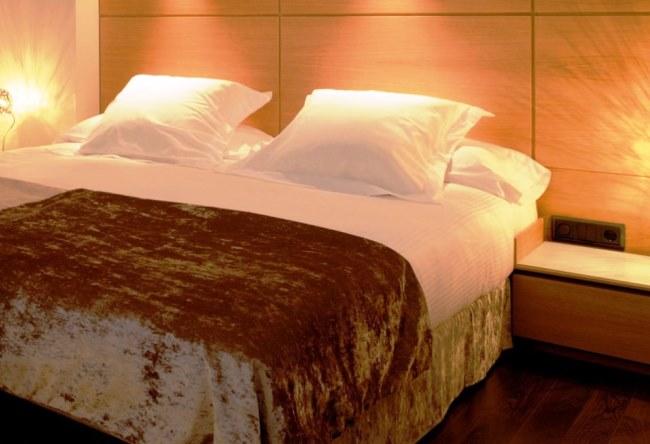 Топ-10 отелей в туристическом центре Барселоны 4