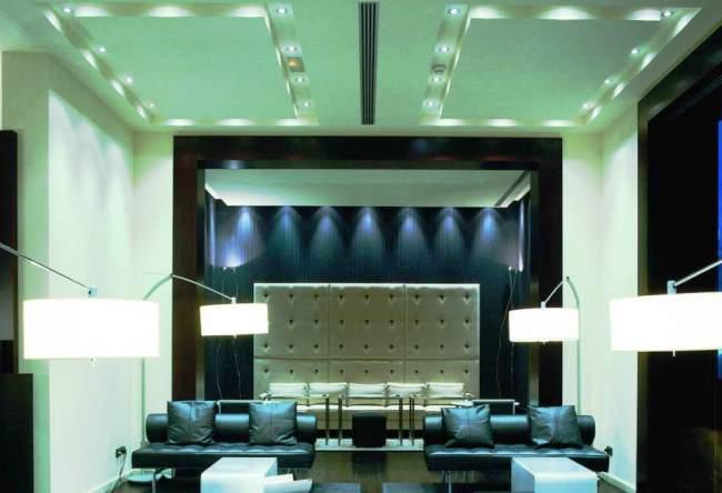 Топ-10 отелей в туристическом центре Барселоны 7