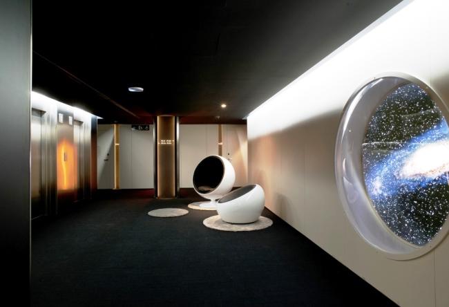 Топ-10 отелей в туристическом центре Барселоны 9