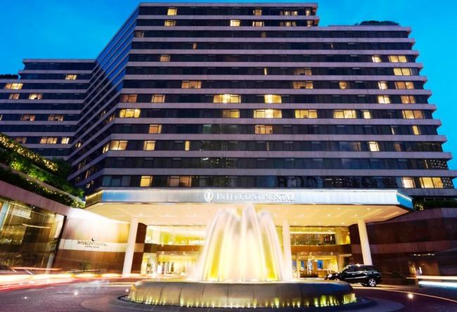Топ 10 самых красивых отелей мира 1