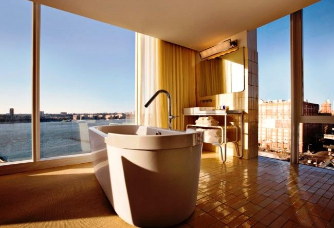 Топ 10 самых красивых отелей мира 2