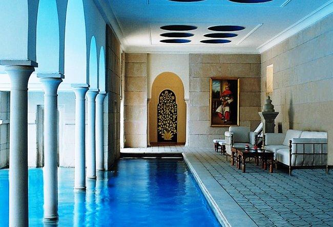 Топ 10 самых красивых отелей мира 3