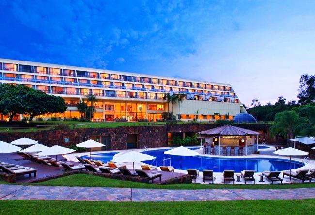 Топ 10 самых красивых отелей мира 7
