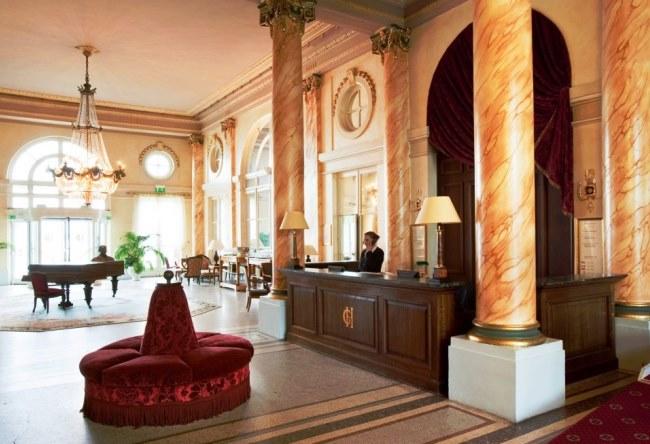 Топ-10 отелей с богатой историей в США и Европе  10