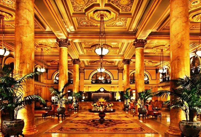 Топ-10 отелей с богатой историей в США и Европе  4