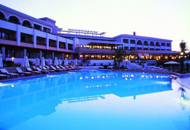 Топ-10 самых эксклюзивных отелей  1