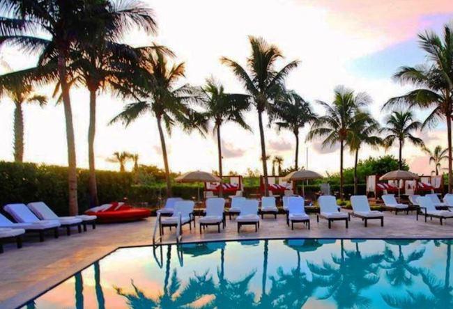 Топ-10 лучших отелей в Майами для проведения свадебных церемоний 3