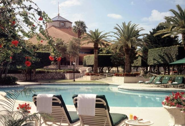 Топ-10 лучших отелей в Майами для проведения свадебных церемоний 6