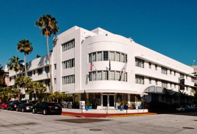 Топ-10 лучших отелей в Майами для проведения свадебных церемоний 8