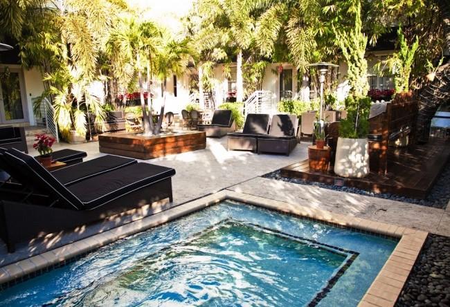 Топ-10 лучших отелей в Майами для проведения свадебных церемоний 9