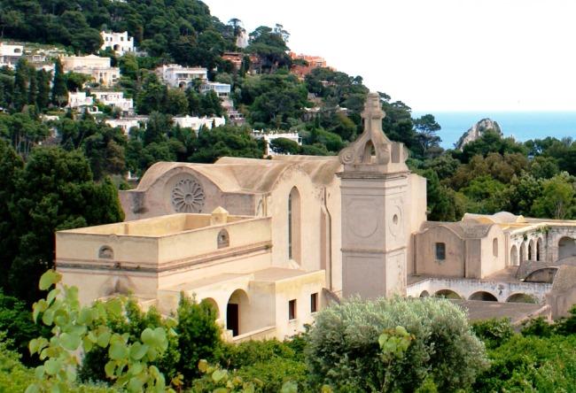 Топ-10 отелей в замках в Италии 4
