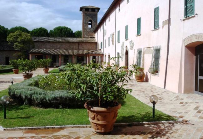Топ-10 отелей в замках в Италии 6