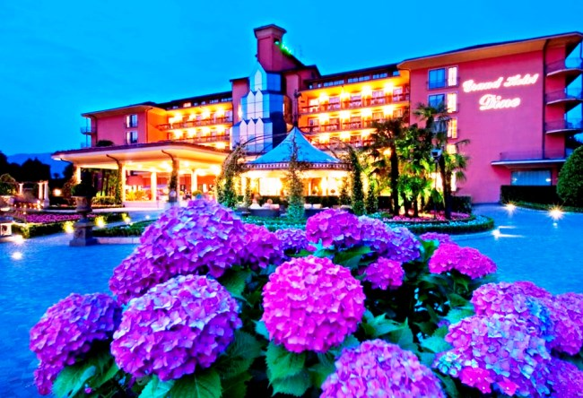 Топ-10 лучших апарт-отелей 8