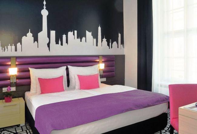 Топ-10 лучших недорогих отелей в Лондоне 2