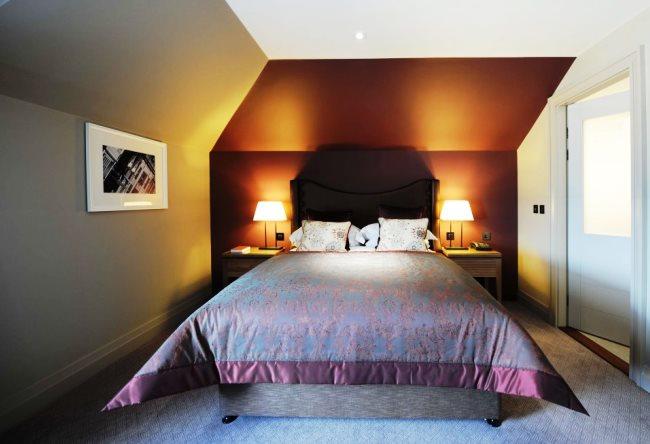 Топ-10 лучших недорогих отелей в Лондоне 9