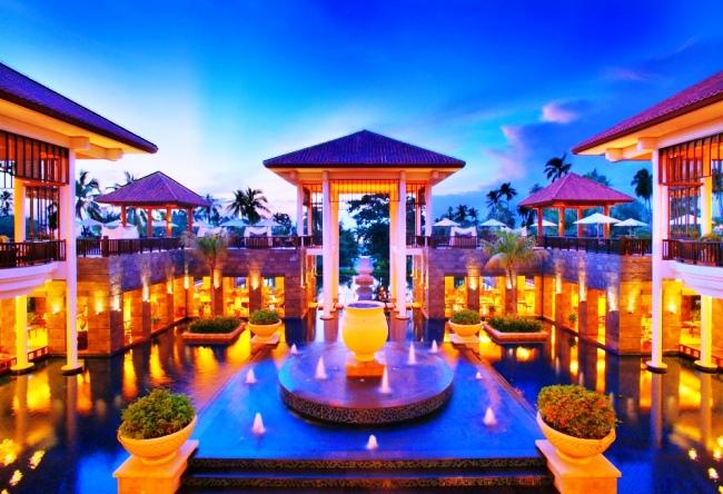 Топ-10 лучших отелей Пхукет 2