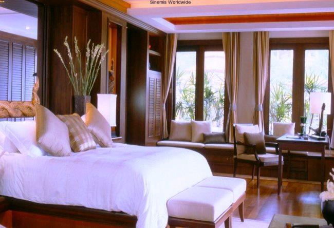 Топ-10 лучших отелей Пхукет 3