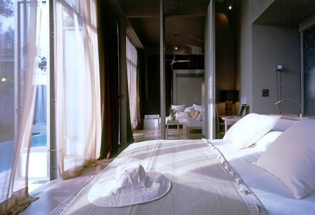 Топ-10 лучших отелей Пхукет 8