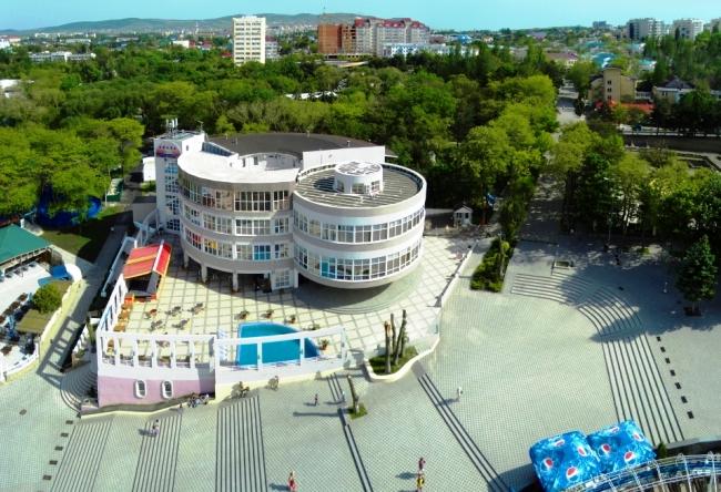 Топ-10 лучших гостиниц Анапы 10
