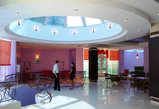 Топ-10 лучших гостиниц Анапы 2