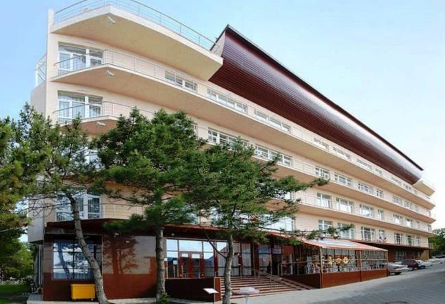 Топ-10 лучших гостиниц Анапы 3