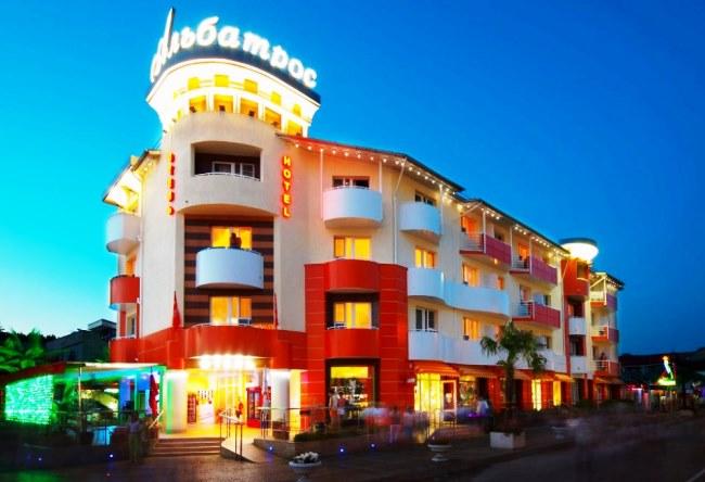 Топ-10 лучших гостиниц Анапы 7