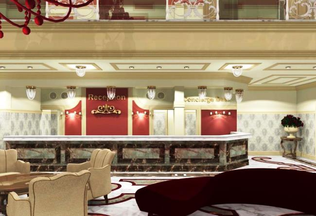 Топ-10 лучших гостиниц Анапы 9