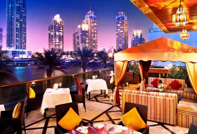 Топ-10 отелей ОАЭ 2