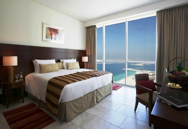 Топ-10 отелей ОАЭ 3