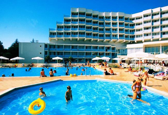 Tоп-10 лучших отелей в Хорватии 1